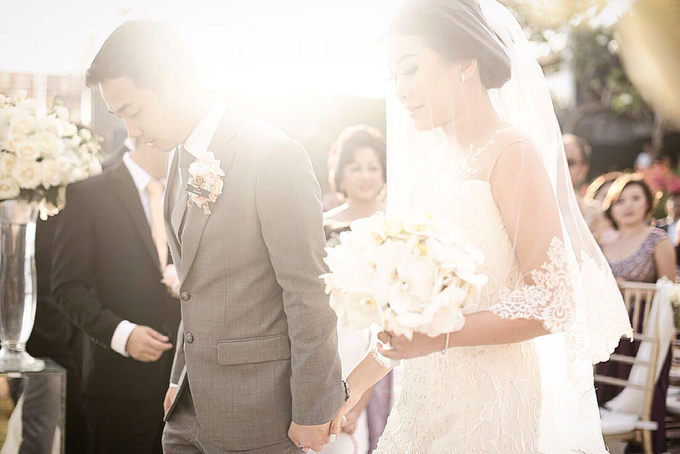 Levin Romolo Wedding Day by Yogie Pratama - 003