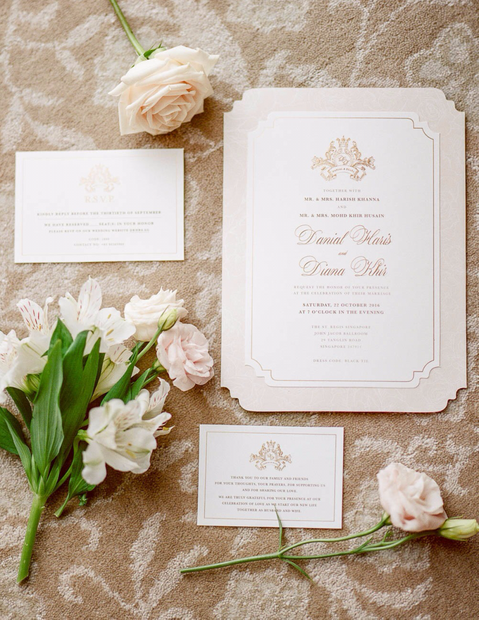 Classic elegant by Chen Sands Photography - 001