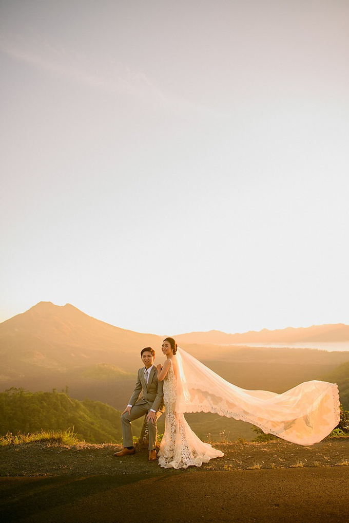 Jeff & Daisy Prewedding by Gusde Photography - 002