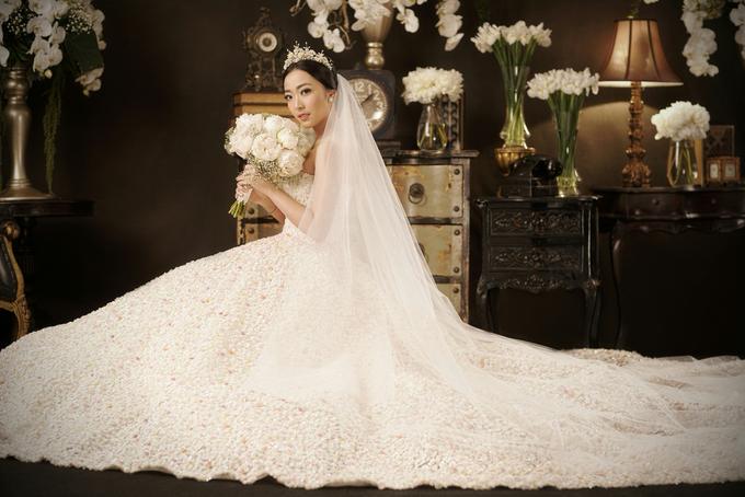 Renard & Stephanie Handojo Wedding Day by Yogie Pratama - 003