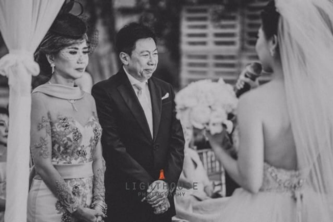Mark & Levina Wedding by It's True Wedding Planner and Decoration - 038
