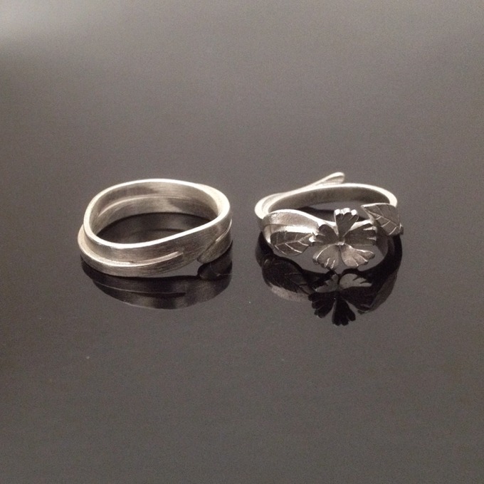 Wedding Ring by LITANY - 009