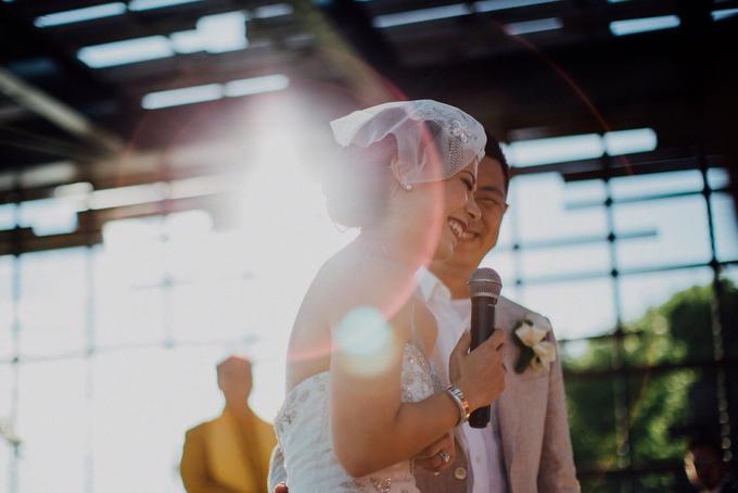 Winni + Leifs ( alila uluwatu wedding ) by Apel Photography - 007