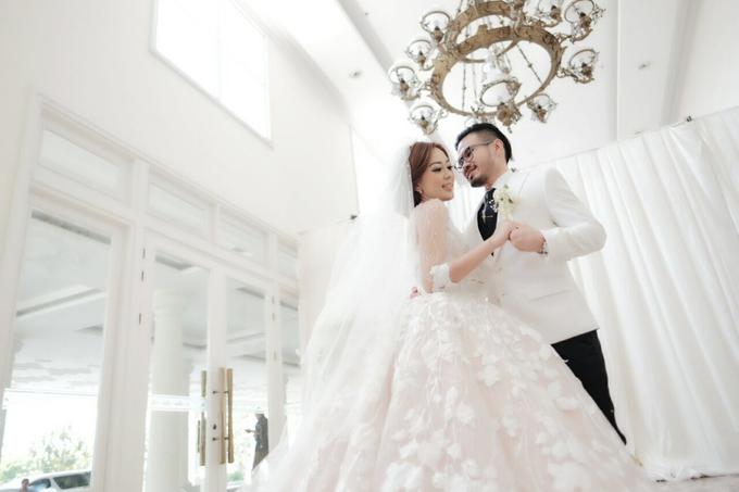 Wedding Handoko & Vina by MARK & CO - 013