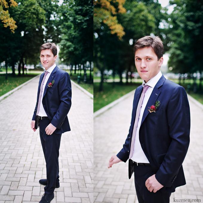 Wedding by kuzmen.com - 007