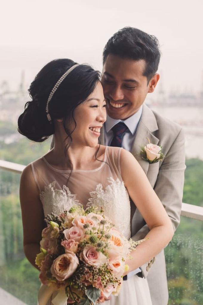 Wedding of Samantha & Raf by Derrick Ong Photography - 003