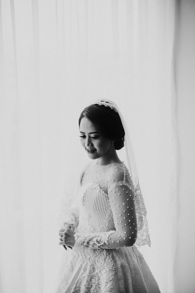 Gio & Novi Wedding by Quickart picture - 015