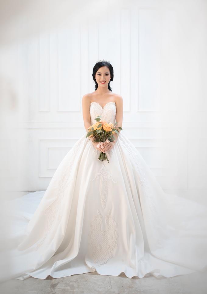 Wedding photoshoot by Chesara Makeup - 003