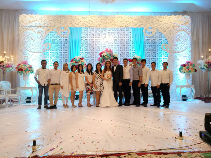 Fisher & vita wedding by MUSE Event Planner - 001