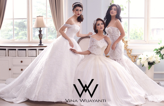 VINAWIJAYANTIBRIDAL NEW COLLECTION 2017 by UTOPIA STUDIO - 002