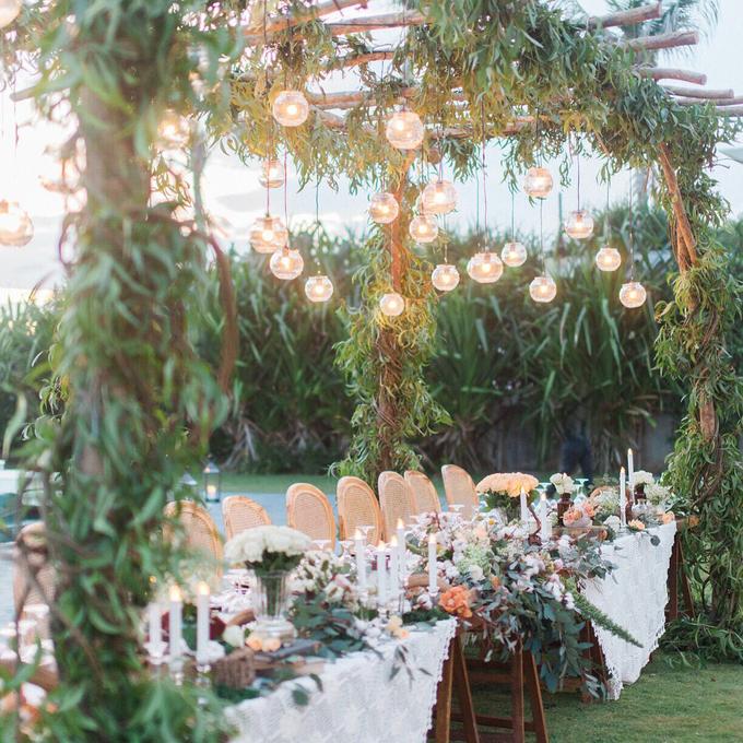 Vincent & Aynun Wedding by AiLuoSi Wedding & Event Design Studio - 010