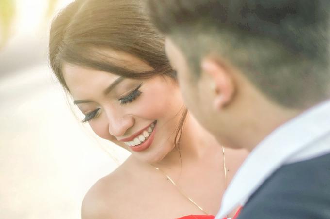 The pre wedding putra + gek sinta by Bali Moments Photography - 007