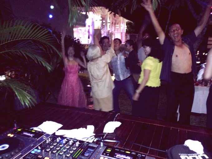 Wedding sett by DJ Arie Lvl - 002