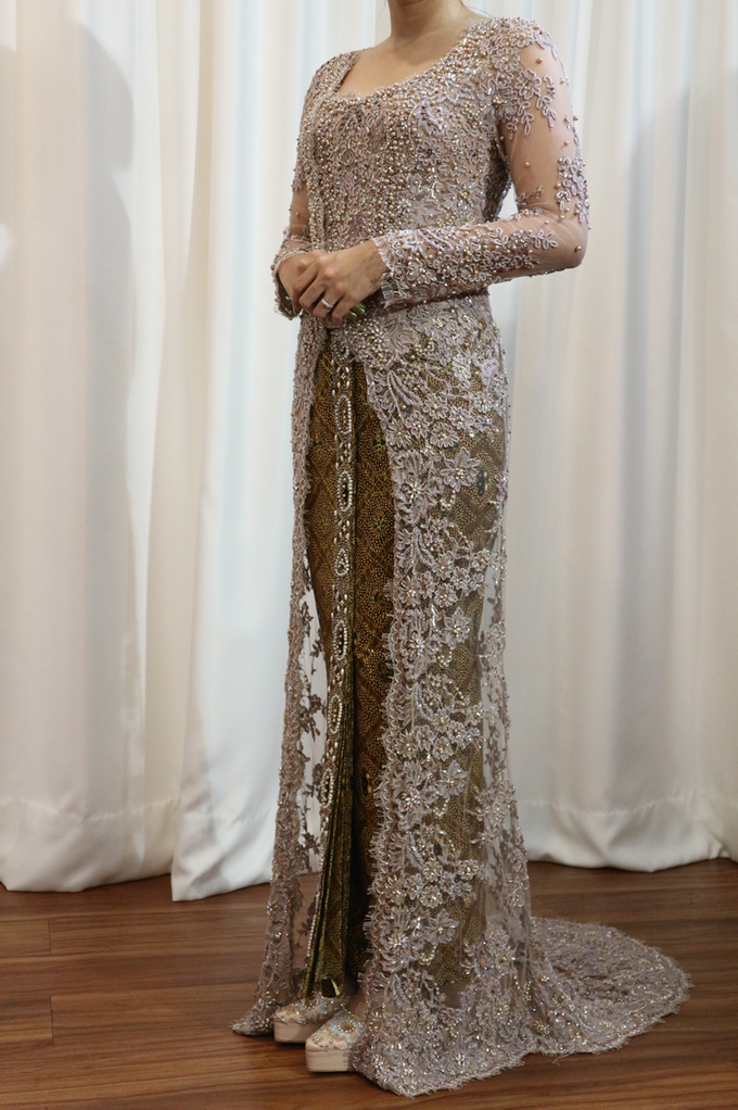 Haute Couture by Berkat Kebaya By Devina Shanti - 011