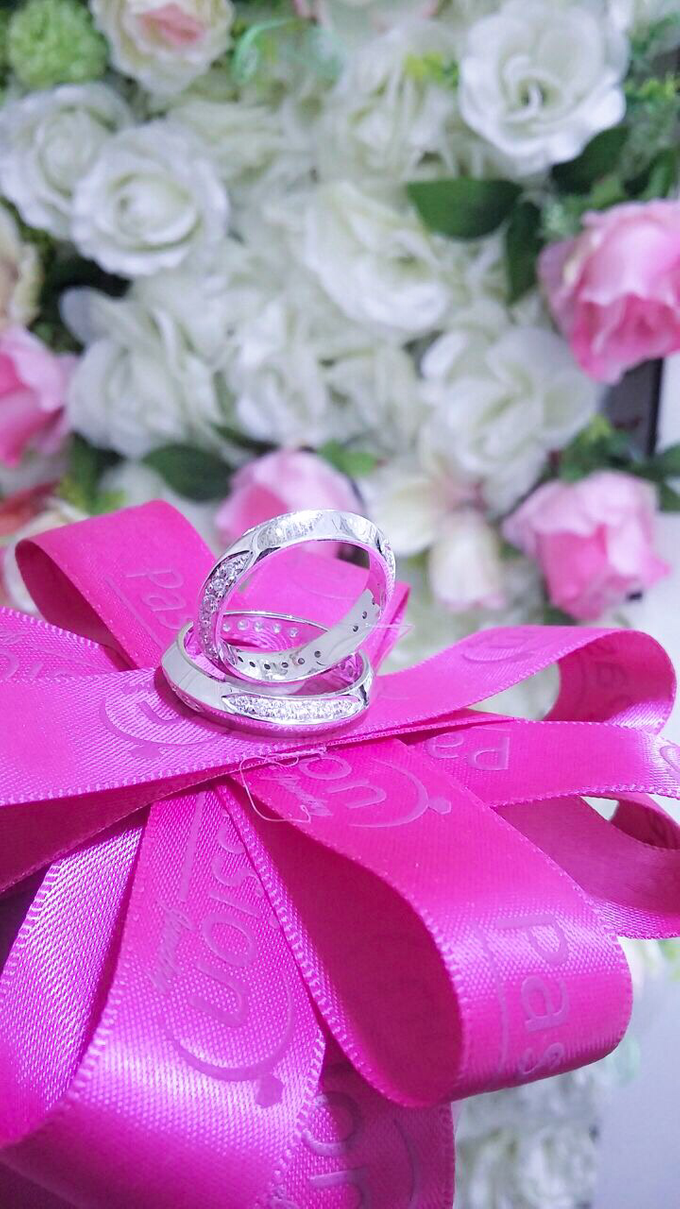 Cincin Kawin by Passion Jewelry - 017