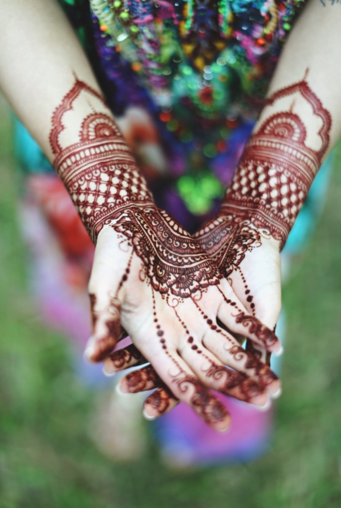 Ekta & Jinesh's Indian wedding celebrations by Butter Bali - 010