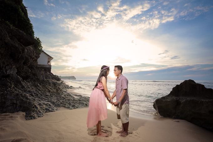 Pre wedding A & N by Imagine Photography & Design - 004