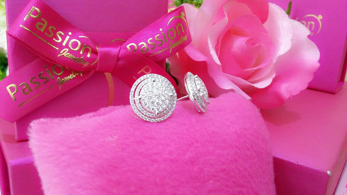 Diamond for life diamond for love by Passion Jewelry - 020
