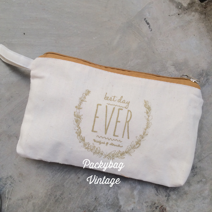 Widdyah Wedding ☘️ by Packy Bag Vintage - 005