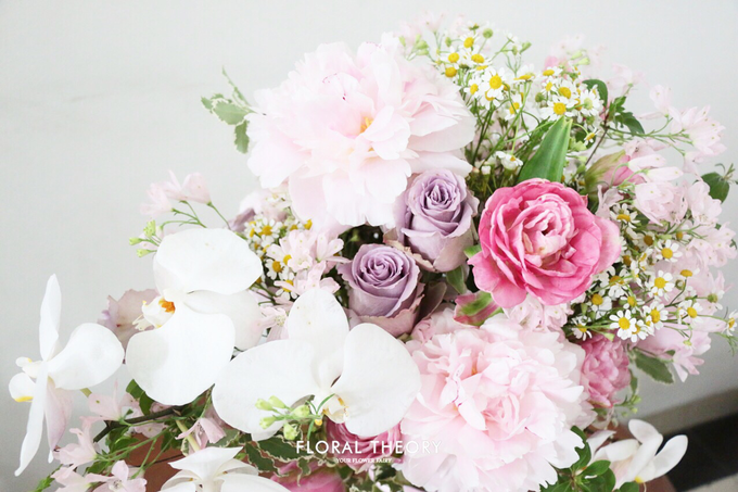 Fairytale flowers by Floral Theory - 002