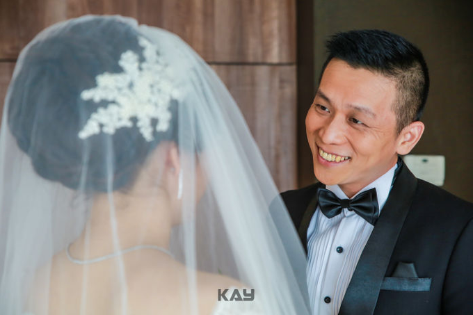 Wedding Alex & Shelvy - Mercantile Jakarta by MARK & CO - 007