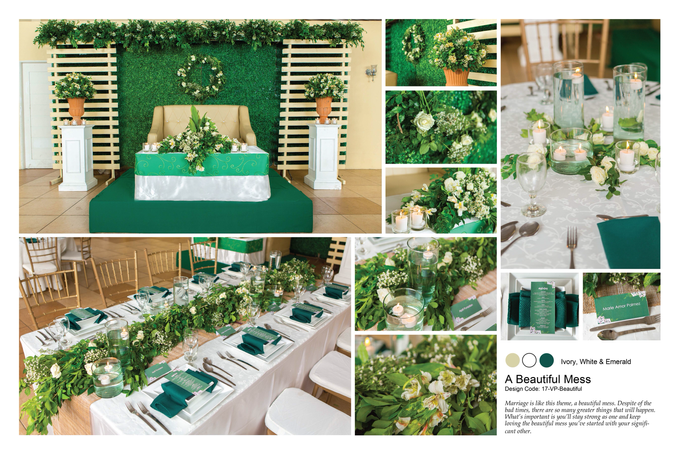 New Level 1 Designs by Hizon's Catering - 003