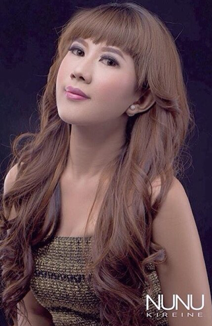 Photoshoot for Rangga's photography  by Meisabeauty - 003