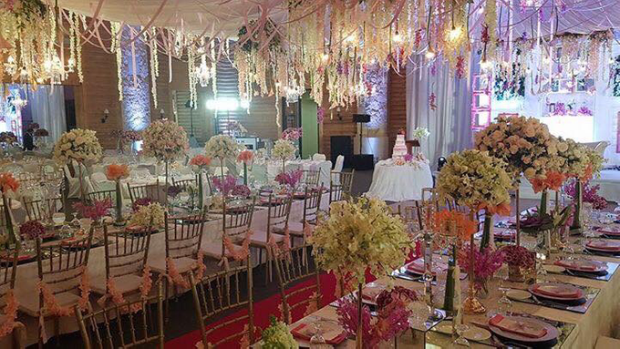Event Styling by Bride Idea - 025