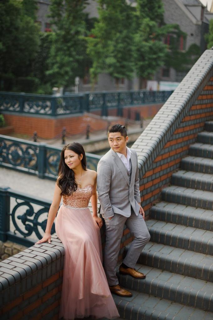 Shanghai Prewedding - Steven & Moon by Gusde Photography - 018