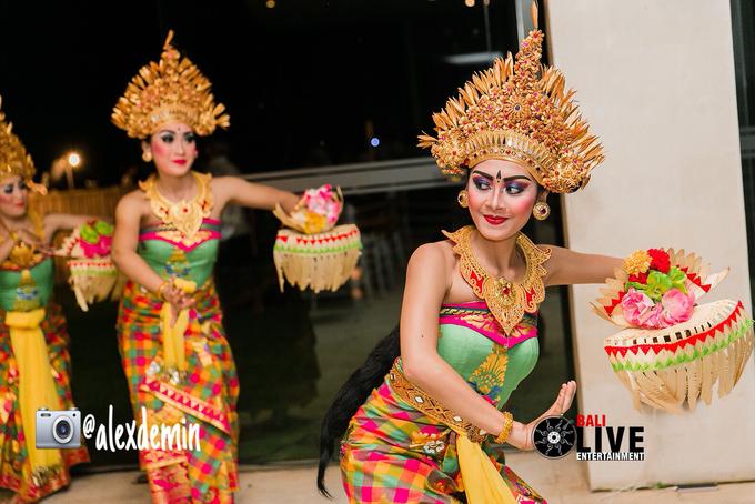 Rindik, Balinese Dance & Sound System by BALI LIVE ENTERTAINMENT - 003