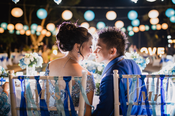 Wedding michael & natalia by Project Art Bali - 006