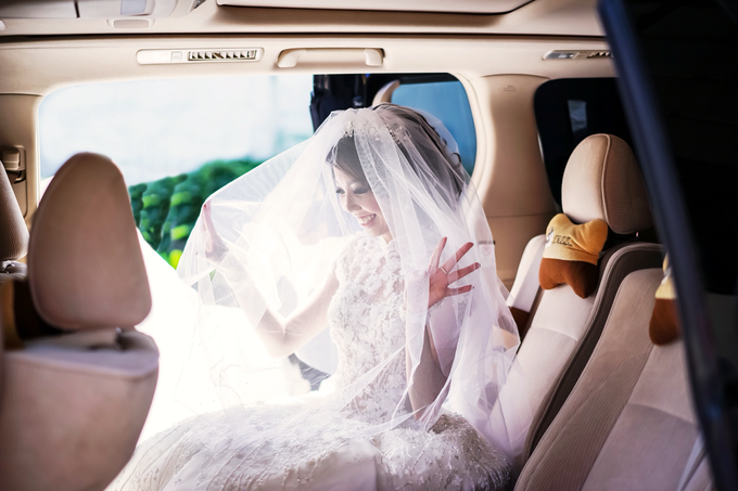 Daniel + Sisca Wedding Day by Blooming Box Photography - 019