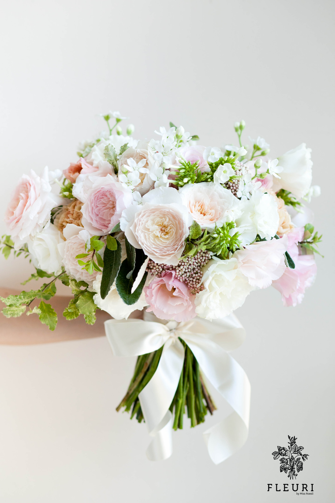 Bridal Bouquets by Fleuri - 022