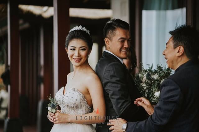 Mark & Levina Wedding by It's True Wedding Planner and Decoration - 016