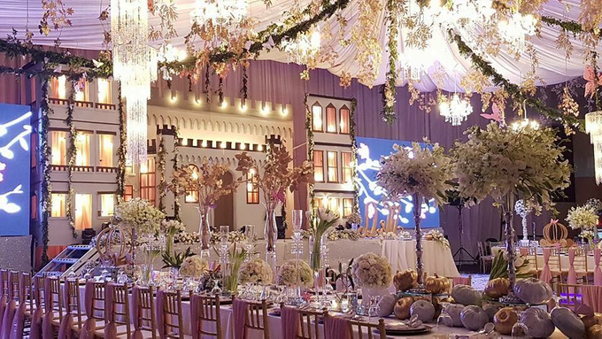 Event Styling by Bride Idea - 034