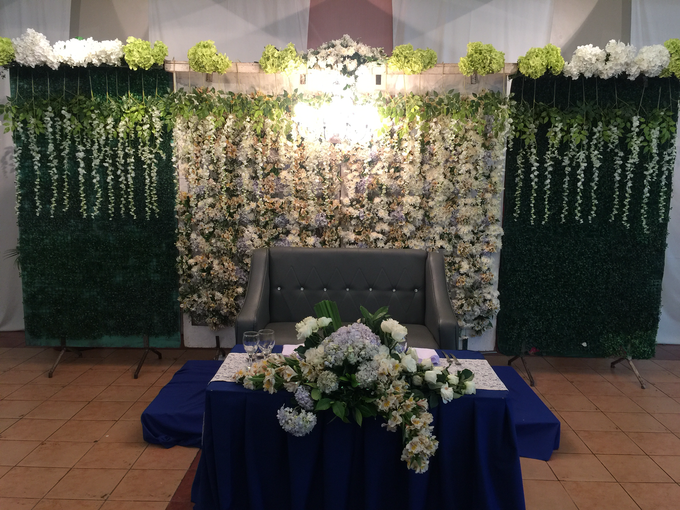 Couples Backdrop by Hizon's Catering - 005