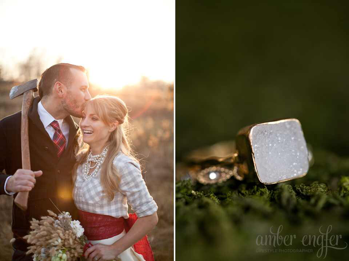 Sample - Wedding Announcement  by Lakeside Studios - 001