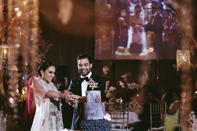 Ekta & Jinesh's Indian wedding celebrations by Butter Bali - 002