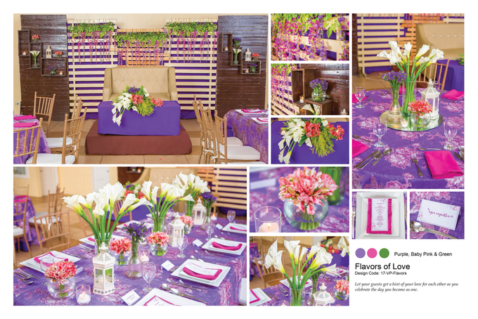 New Level 1 Designs by Hizon's Catering - 006