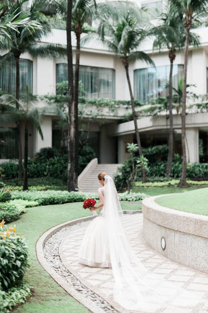 Adrian & Ehms Wedding by Bride Idea - 027