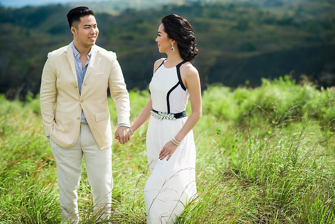 Nusa Penida Prewedding by Gusde Photography - 026