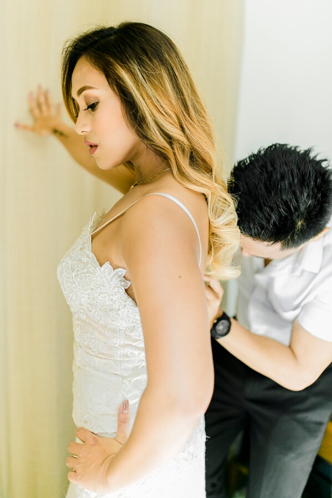 Bride: Karen Eremin by LASALA - 022