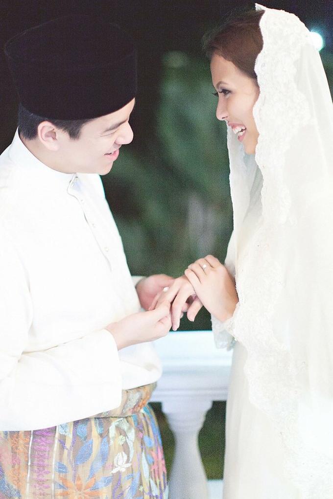 Engagement Affair by Nisa Mazbar - 020