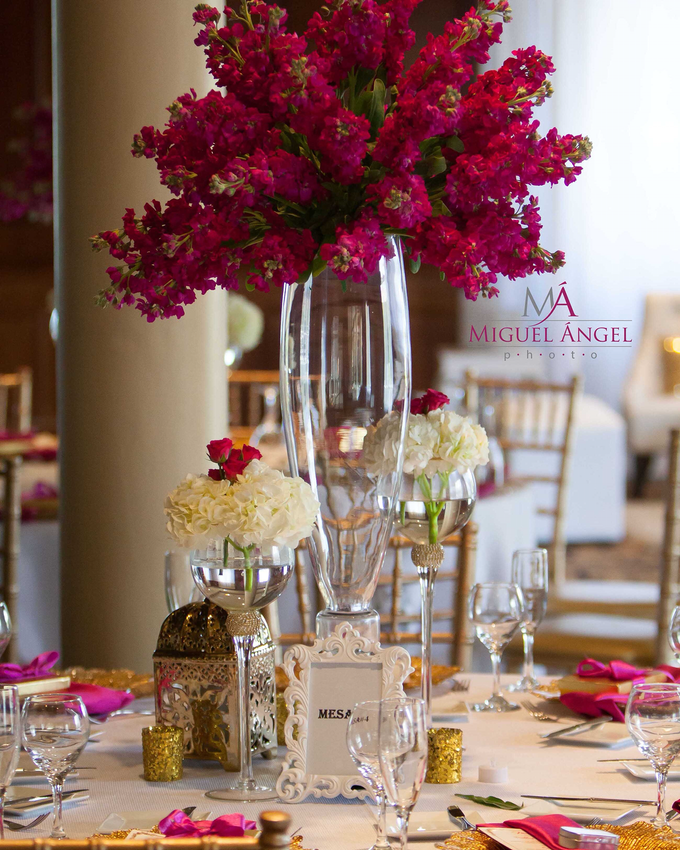 Luxury Destination Wedding by Eleganzza Events - 006