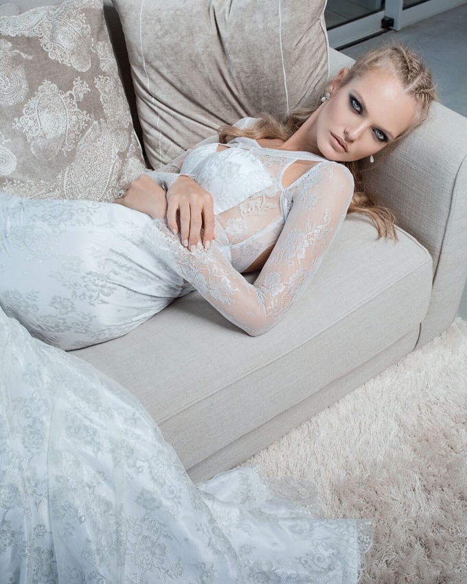 S/S bridal collection 2016  by Boroda - 012