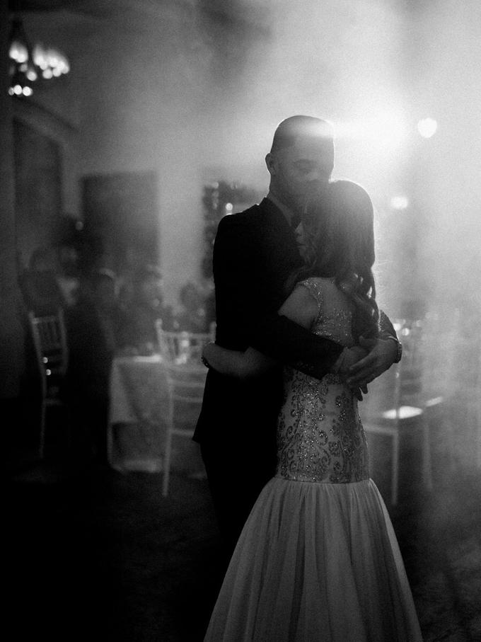 Adrian & Ehms Wedding by Bride Idea - 001