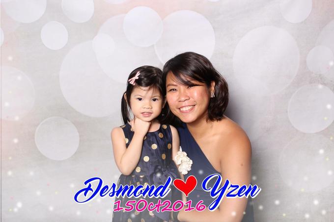 Desmond & Yzen by PIX - 007