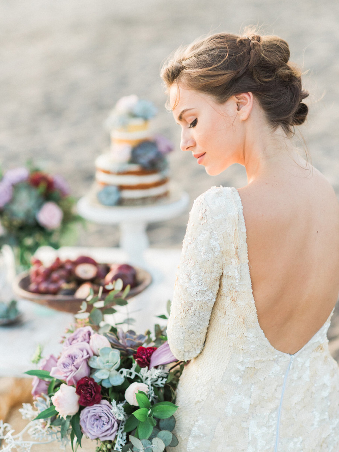 Styled shoot on the beaches of Canggu by Butter Bali - 002