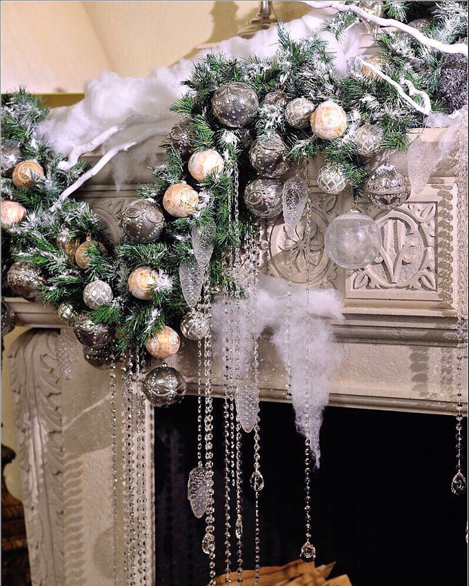 A Winter Tale by Maria German decor - 001