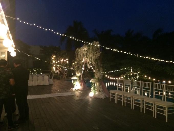 Intan wedding by Wyl's Kitchen - 007